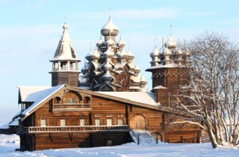 "<p>Sightseeing tour ""Masterpieces of Kizhi Island</p>"